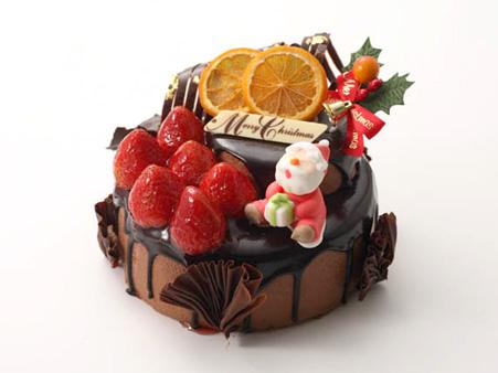 クリスマスケーキ(特注品)